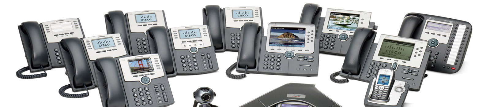AMC and Service Support for Cisco Ip Phones,New Used Refubished for