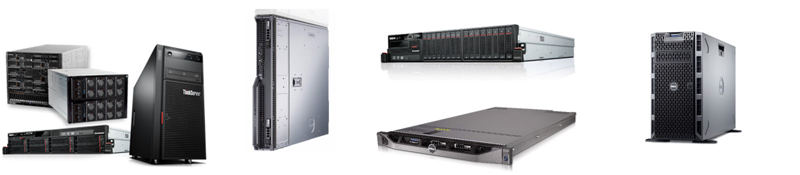 New Used Refurbished Dell Poweredge Servers for Rental/Sale