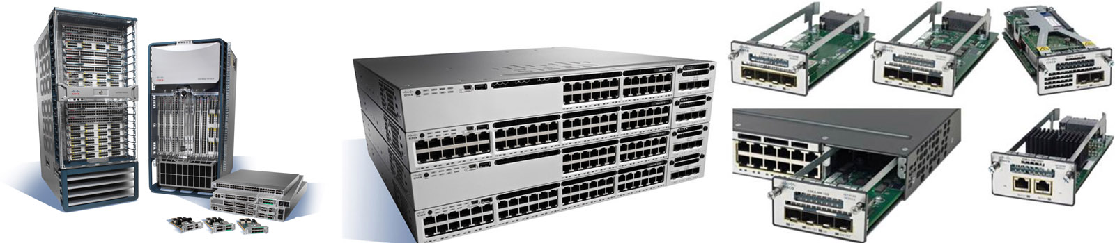cisco Switches WS-C3650 Rentals and Sales and AMC Support